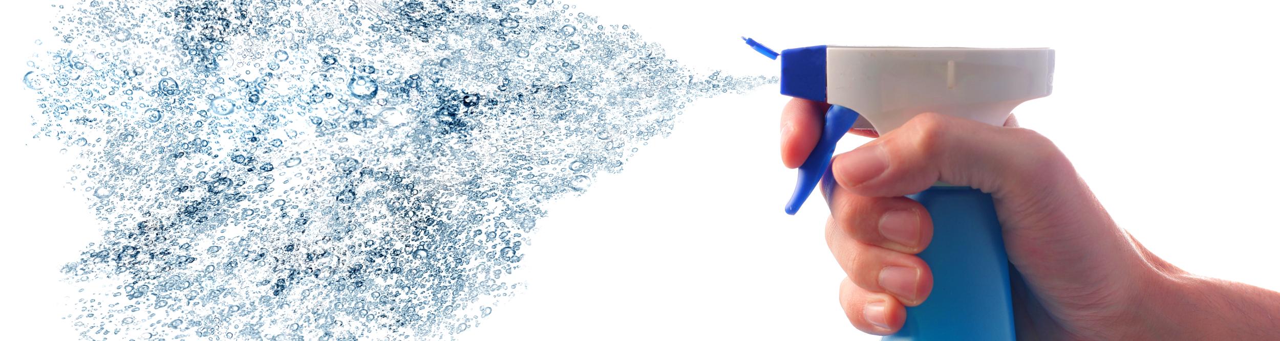 Linea Detergenti